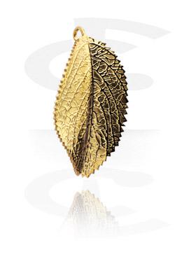 """Pendant """"Leaf"""""""