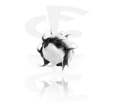 Spikey-pallo