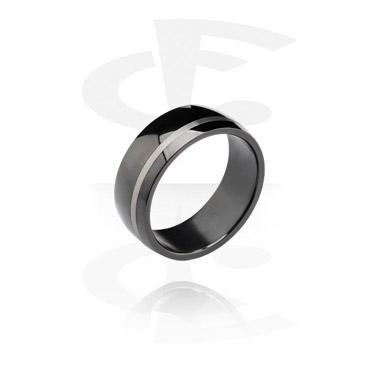 Ringar, Ring, Surgical Steel 316L