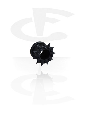 Spiky Silicone Tunnel