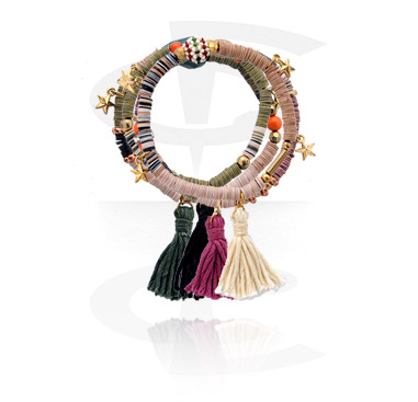 Náramky, Fashion Bracelets