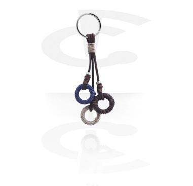 Keychains, Keychain, Surgical Steel 316L