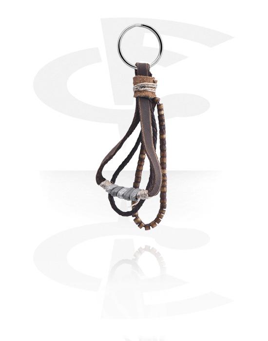 Přívěsek na klíče, Keychain, Chirurgická ocel 316L