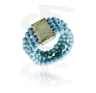 Bracelet<br/>[Wood]
