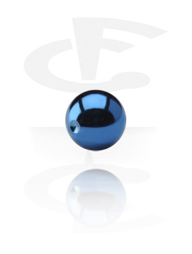 Boules et Accessoires, Boule pour ball closure rings, Titane