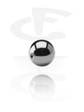 Palline e Accessori, Pallina per ball closure Anello, Titanio