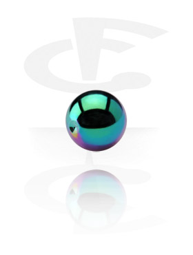 Kula för Ball Closure Ringar