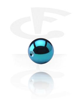 Pallot ja koristeet, Pallo ball-closure-renkaaseen, Titanium