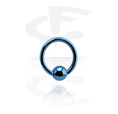 Ball Closure-Ring