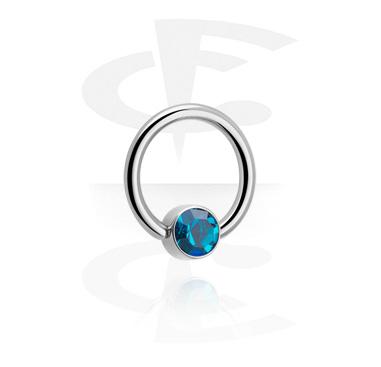 Ball Closure Ring