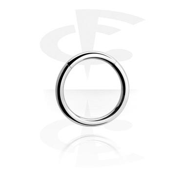 Piercing Rings, Segment Ring, Titanium