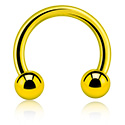 Circular Barbells, Circular Barbell, Titan