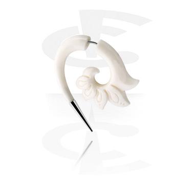Fake Claw intagliato a mano