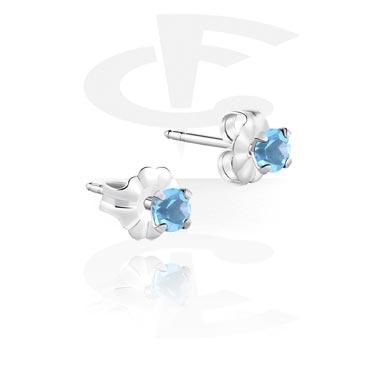 Earrings, Studs & Shields, Ear Studs, Titanium