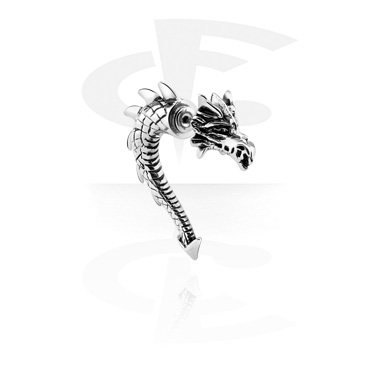 Fake Piercings, Fake claw, Surgical Steel 316L