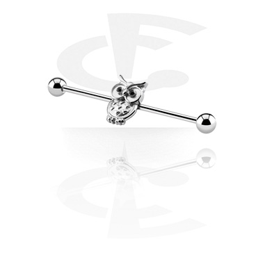 Industrial Barbell