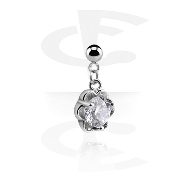 Ball with Charm for 1.2mm Pins