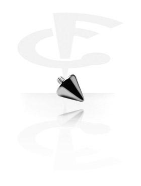 Cone per Internally Threaded Pin