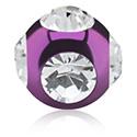 Kulki i inne zakończenia, Kulka z kryształkami, Titanium