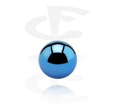 Balls & Replacement Ends, Ball, Titanium
