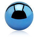 Boules et Accessoires, Boule, Titane