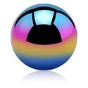 Kuglice i zamjenski nastavci, Micro Ball, Titanium