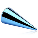 Einzelteile & Zubehör, Micro Long Cone, Titan