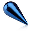 Einzelteile & Zubehör, Micro Round Spike, Titan