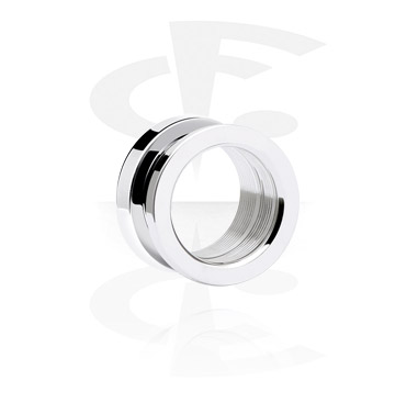 X-Changer Tunnels, X-Changer Tunnel, Surgical Steel 316L
