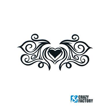 Tatouages Temporaires, Fun-Tattoo