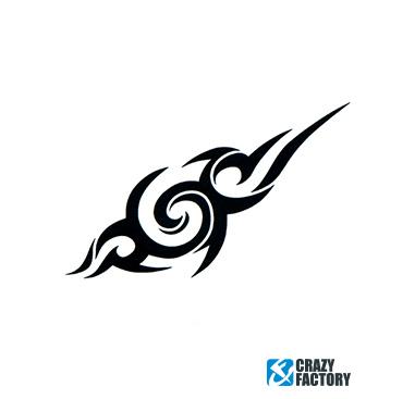 Zabavna tetovaža