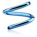 Einzelteile & Zubehör, Spiral-Stab, Titan