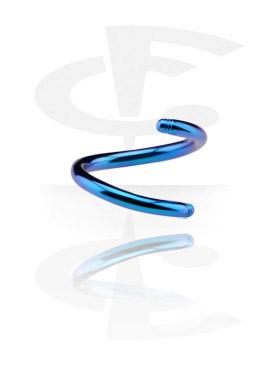 Spiralen-Stab