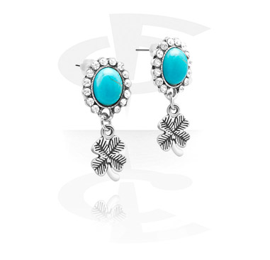 Earrings, Studs & Shields, Ear Studs