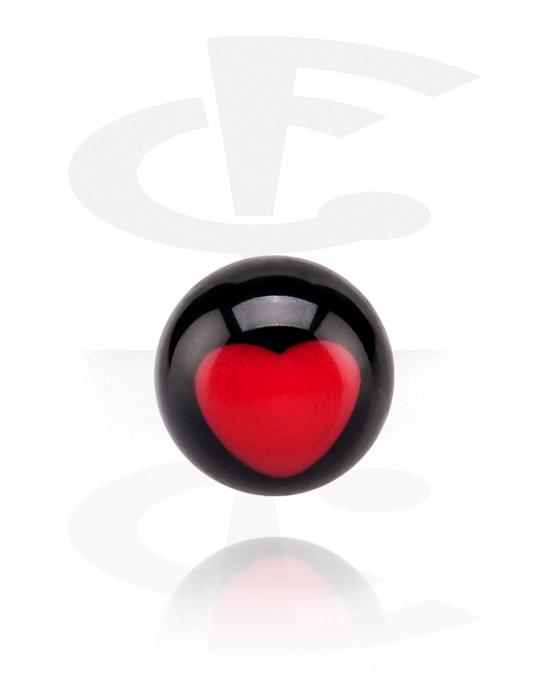 Balls, Pins & More, Ball, Acrylic