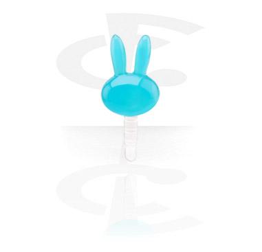 Ornement anti-poussière pour jack écouteurs