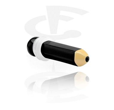 Plug crayon