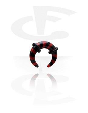 Venyttimet, Striped Claw, Acryl