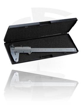 Instrumentos Y Accesorios, Vernier Calipers