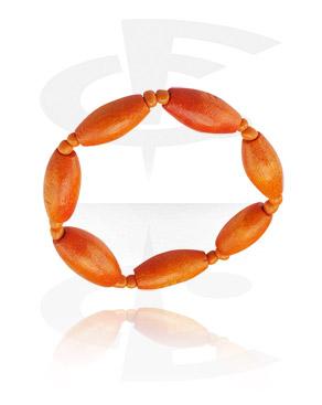 Bracelets, Bracelet, Wood