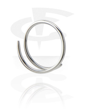 Stretching Tools, Wire Piercing - Fish Hook, Surgical Steel 316L