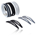 Hair Accessories, Hair Accessoires Set