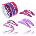 Hair Accessories, Hair Accessory Set