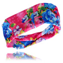 Hair Accessories, Hairband, Elastic Band, Fabric