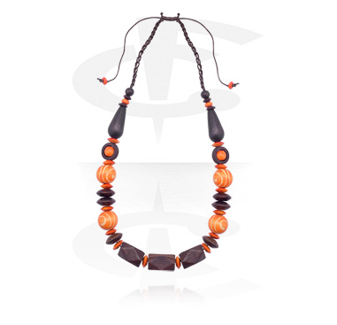 Kaulakorut, Necklace