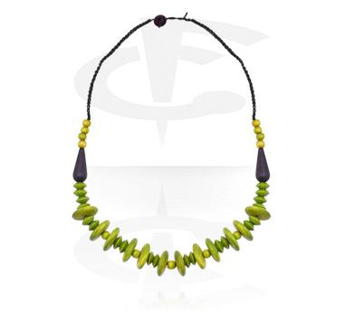 Kaulakorut, Necklace
