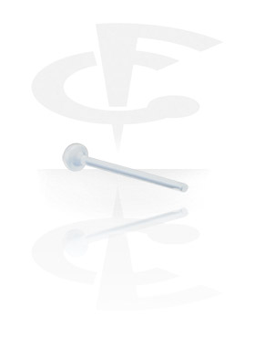 Barbellit, Barbell Pin with Half Ball, Bioflex