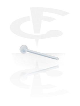 Barres, Barbell Pin avec Half Ball, Bioflex