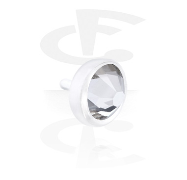 Jeweled Disk pour Bioflex Internal Labrets