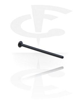 Micro Labret Pin